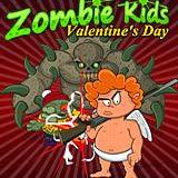 Zombie Kids - Valentine's Day | Toptenjuegos.blogspot.com