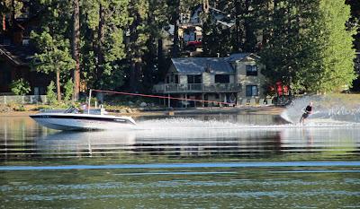 Winterizing your power boat