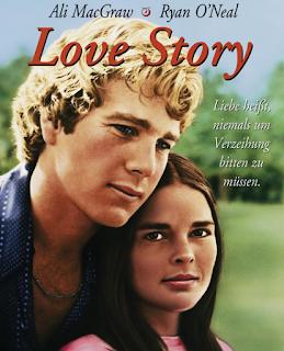 contoh narrative text cerita cinta love story