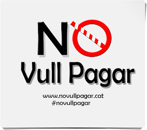 No Vull Pagar 
