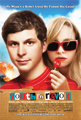 Youth In Revolt - film poster