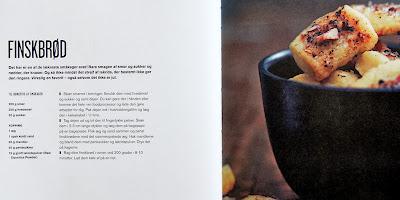 lakrids i maden, finskbrød