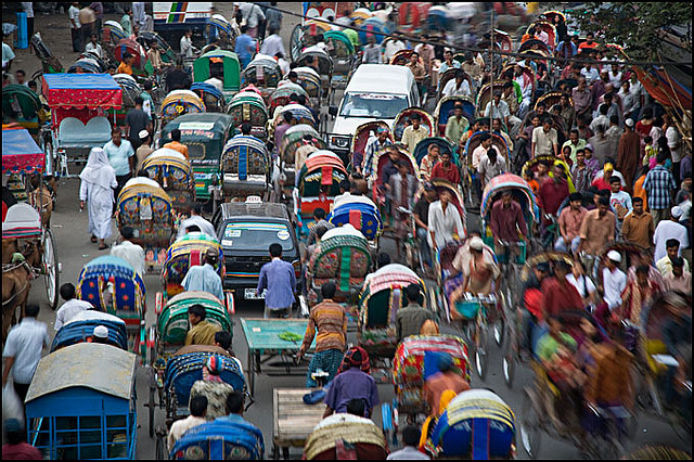 essay traffic jam in dhaka city Traffic jam means a long line of vehicles that can not move or that can move very  slowly traffic jam is a common affair in the big cities of our.