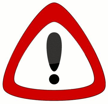http://3.bp.blogspot.com/-FXNn6wB0Mvo/TtfCHHVZrqI/AAAAAAAAB8Q/apltbMZLKO0/s1600/warning_symbol2.png
