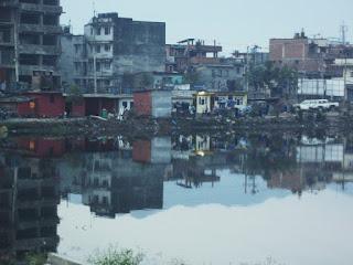 poverty in Kathmandu