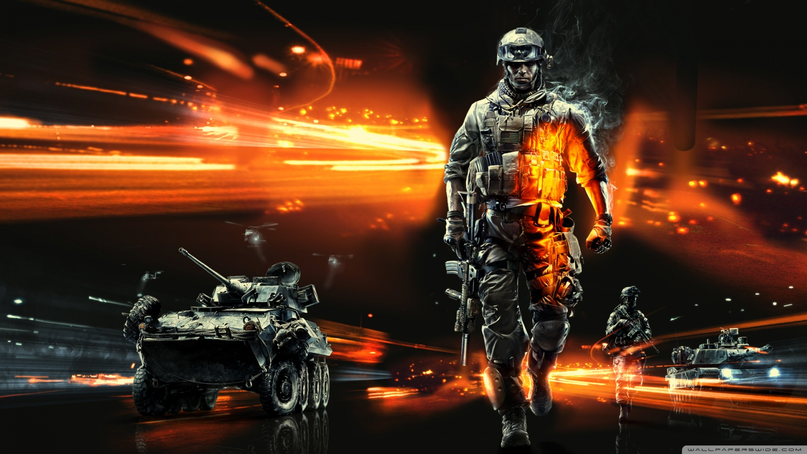 Freaking spot battlefield full hd 1080p wallpapers - Battlefield 3 hd wallpaper 1080p ...