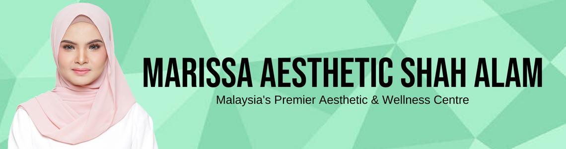 Marissa Aesthetic Shah Alam
