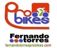 FERNANDO TORRES PRO BIKES
