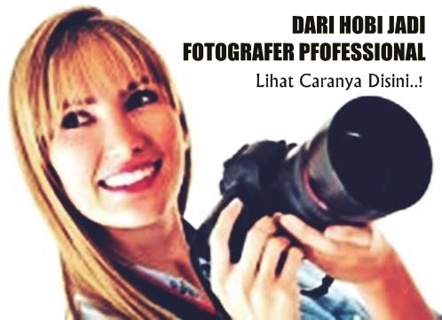 Gambar panduan belajar fotografer untuk pemula, Teknik fotografi