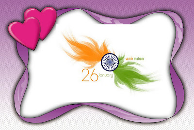 26th January - Republic day Of India