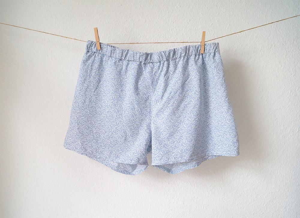grey men's boxers