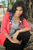 Vrushali Glam Photo shoot Gallery-thumbnail-2