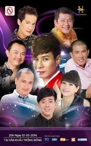Liveshow Lý Hải: Trọn Đời Bên Em (2014)