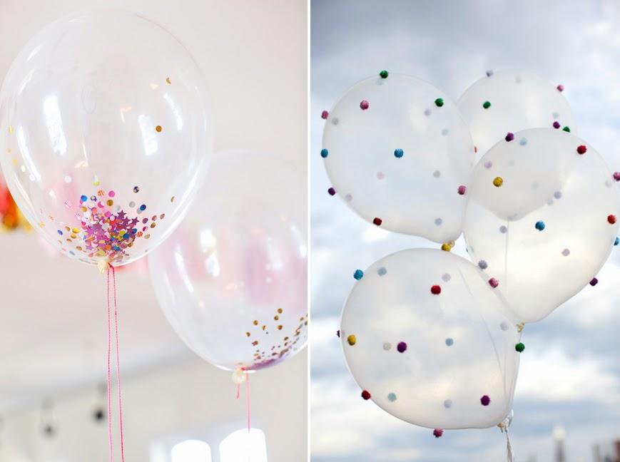 Melicot diy decora tus fiestas con globos - Decora con globos ...