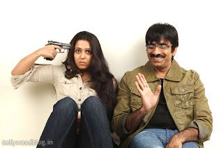 Raviteja n Spicy Charmi Dongala Mutha Movie Stills photos
