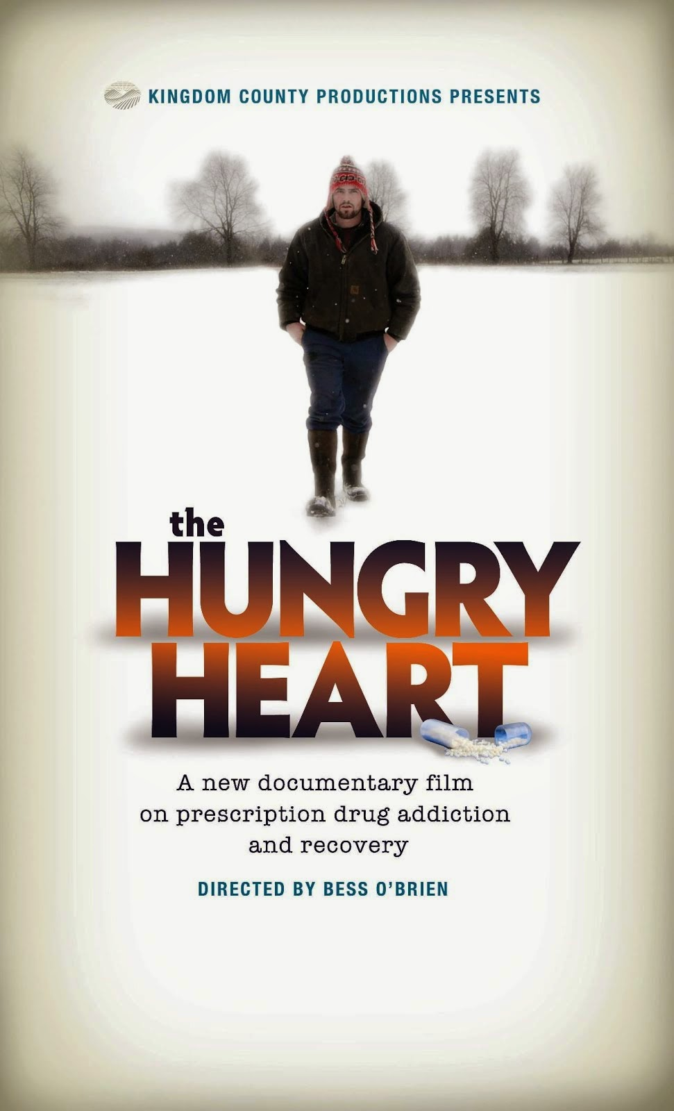 The Hungry Heart trailer