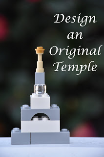 Lego Temples