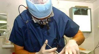 Transplantasi Kepala Adalah Ide Gila