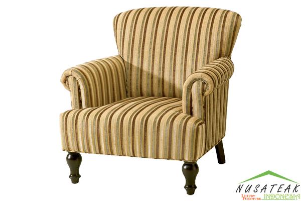 Lahomi Teak Chair - Nusa Teak