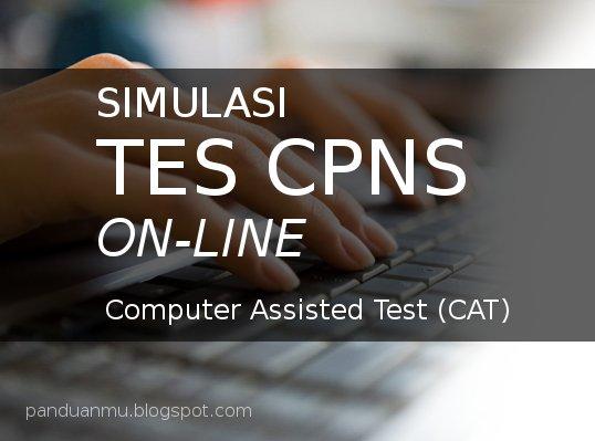 CAT Seleksi CPNS Online