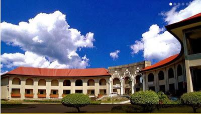 MMSU Campus