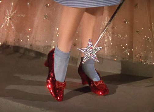 Wizard of Oz Writing Prompt
