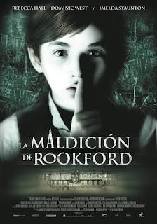 Ver Película La Maldición de Rookford Online Gratis (2012)