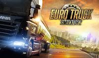 Euro Truck Simulator 2 Tır Sürme Oyunu