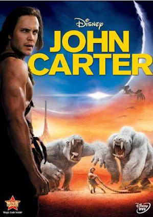 Pemain John Carter