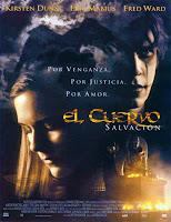 The Crow 3 (El cuervo 3: Salvación) (2000)