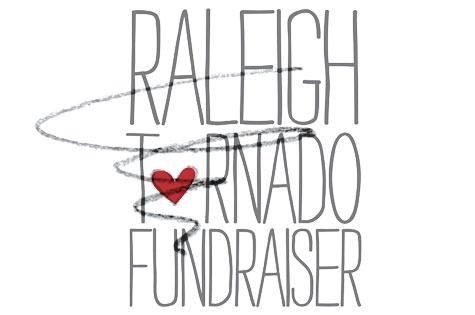 tornado raleigh pictures. Raleigh Tornado Fundraiser