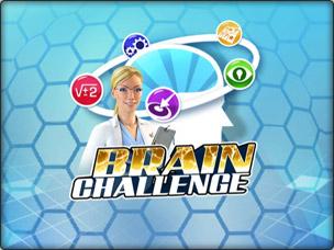 Brain Challenge kiem tra IQ tren iphone