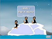 Chinh phục Antarctica, game hanh dong