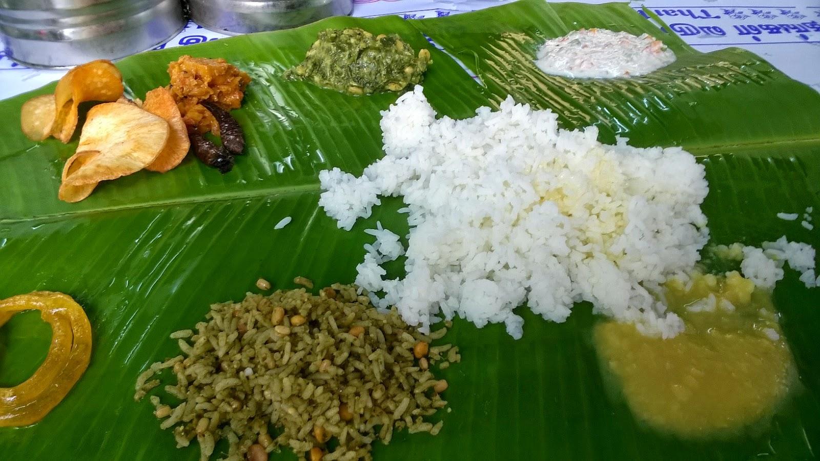 Elai Saapadu at Chennai Music Festival