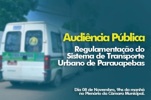 Circuito Cinema Parauapebas : Jovem parauapebas audiência pública