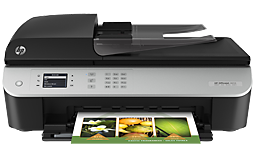 HP Officejet 4634 Driver Compatible For Windows And Mac