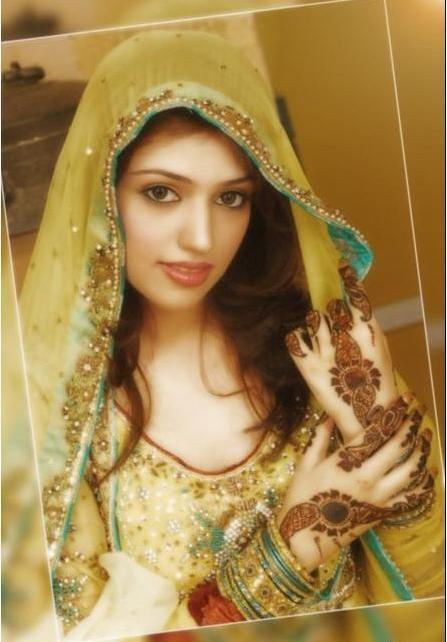 Mehndi Brides Dulha Amp Dulhan