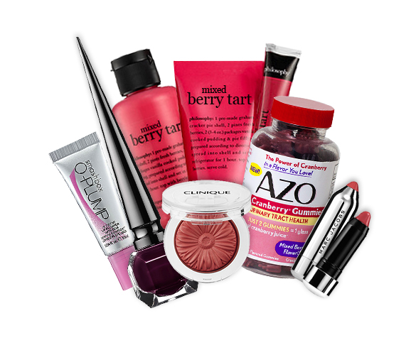 AZO Berry Beauty Sweepstakes