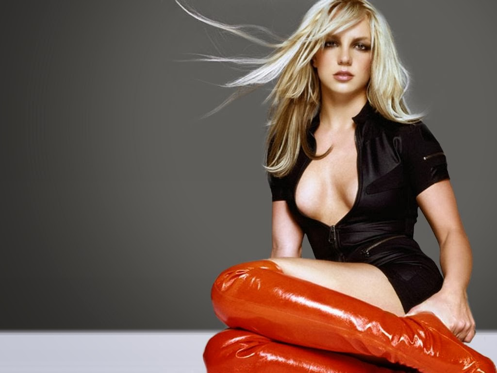 Best sexy picture of britney spears BET