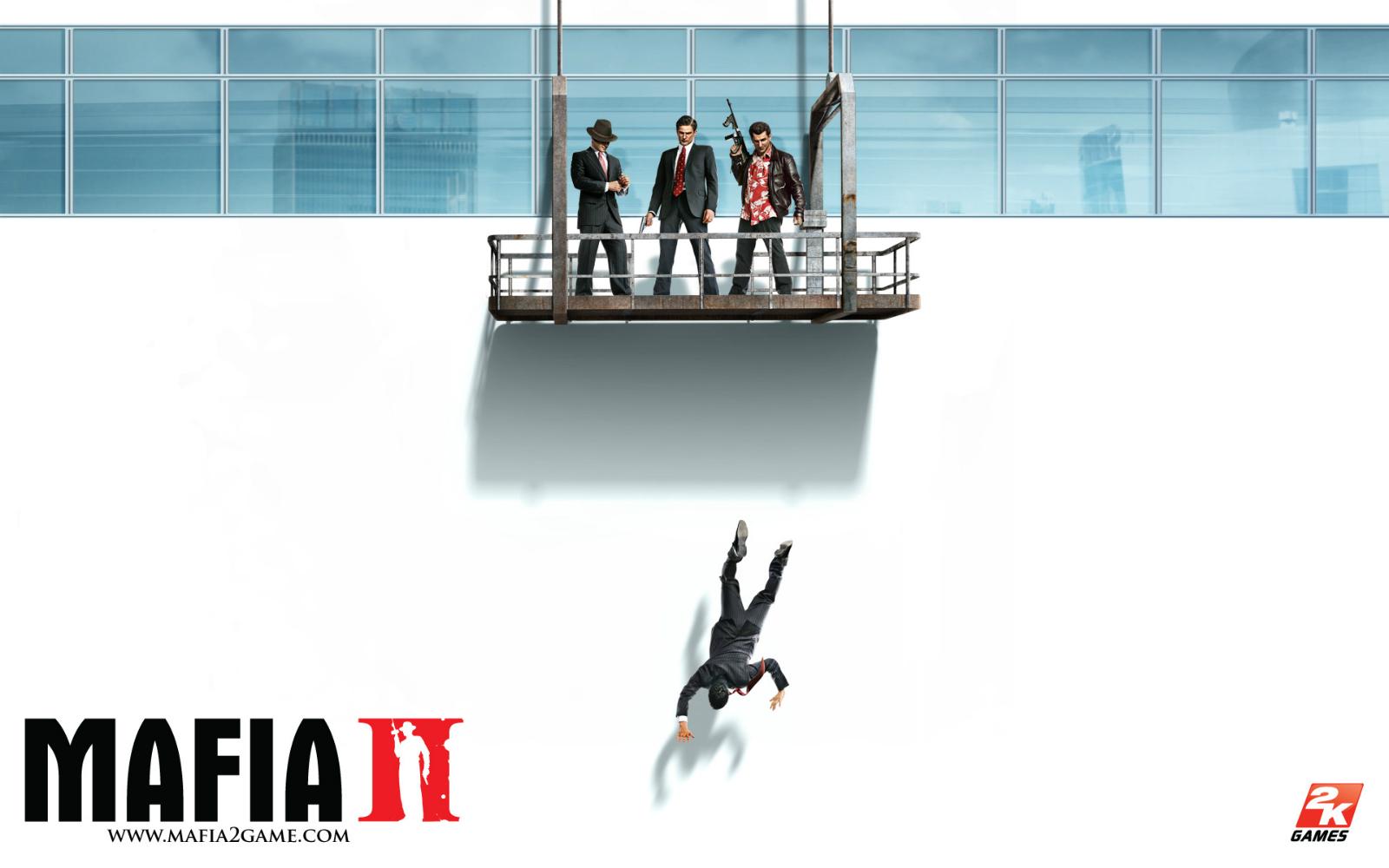 Mafia ii hd oyun resimleri duvar kağıtları