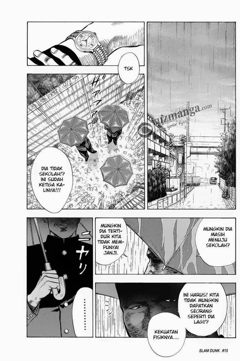 Komik slam dunk 015 - ketika hari hujan 16 Indonesia slam dunk 015 - ketika hari hujan Terbaru 1|Baca Manga Komik Indonesia|