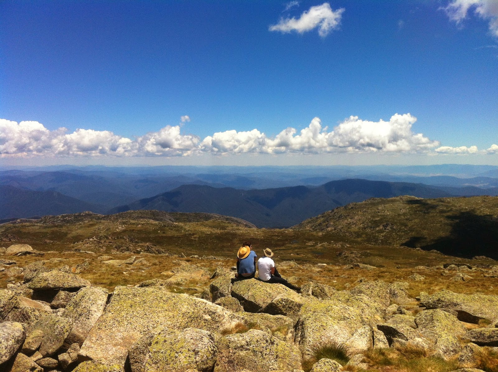 how to prepare for kosciuszko summit walk