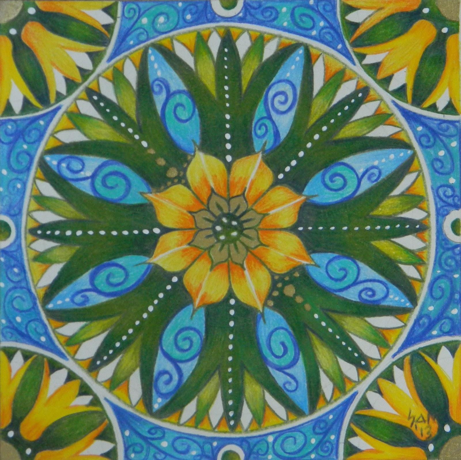 Samantha Rochard Lotus Flowers
