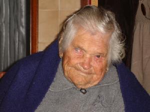 Мария де Жезуш
