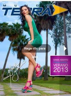 catalogo mundo terra CA PV 2013