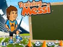 Juego de Messi juego de fútbol para smarthphones Messi juego futbol smartphones