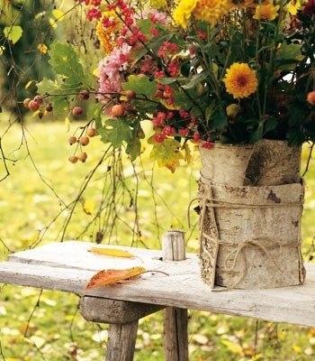 donice z brzozy drewniane inspiracje eco manufaktura