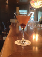 Jeff Faile's El Presidente Cocktail