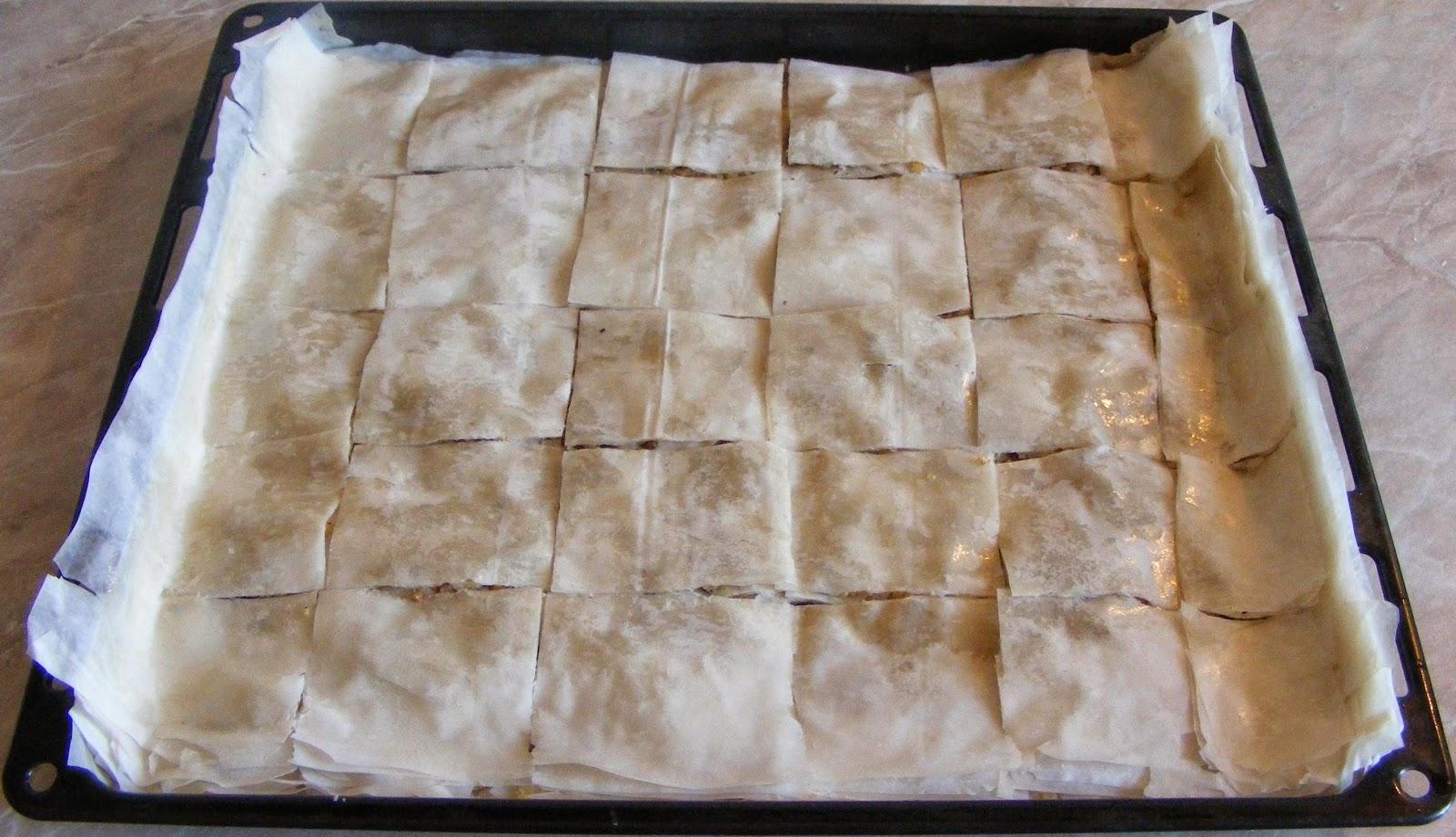 preparare baclava, cum se prepara baclavale, cum facem baclavale, cum se prepara baclava cu foi de placinta si nuca, retete si preparate culinare baclava, cum se prepara baclava turceasca,