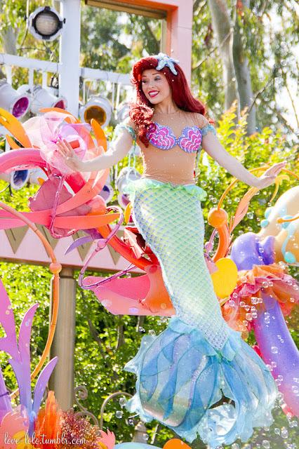 Ariel η Γοργόνα